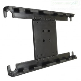 Adjustable iPad Pro 12.9 Mounting Cradle