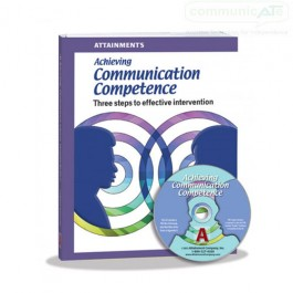 Achieving Communication Competence - book and reproducibles