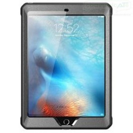 DAESSY Unicorn Standard for iPad 7 (2019) - Unicorn Supcase Beetle Pro case shown here, the case case for the DAESSY Holder