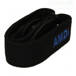 AMDi Shoulder Strap for iAdapter or any AMDi Communication device