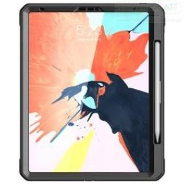 DAESSY Unicorn Twist Case for iPad Pro 12.9 2020 (pencil not included)