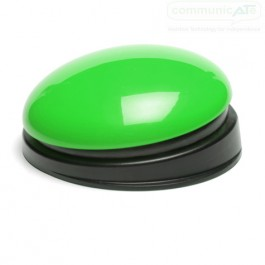 iSwitch by Pretorian Technologies - green switch cap (indicative colour only for illustrative purposes.  The colour is close though!)