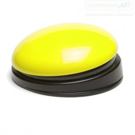 iSwitch by Pretorian Technologies - yellow switch cap (indicative colour only for illustrative purposes.  The colour is close though!)