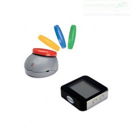 Jelly Beamer Transmitter and Mini Beamer Receiver