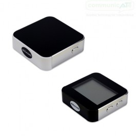 Mini Beamer Transmitter and Receiver
