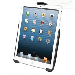 RAM EZ-ROLL'R cradle for iPad Air (iPad not included)