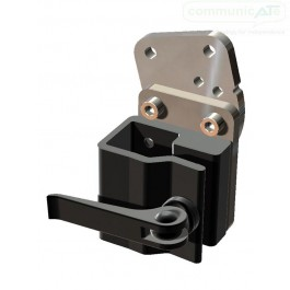 Mount'n Mover - Solid Wheelchair Bracket and Adjustable Angle Plate