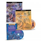 Social Networks Package - An assessment and intervention resource for determining appropriate AAC strategies - incs 1x DVD, 1x Manual, 1x Inventory Booklet