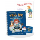 Tell Me Program: AAC in the Preschool Classroom