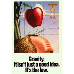Gravity - the Frame Clamp's enemy