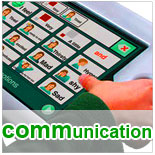 Communication Icon