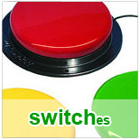 Switches Icon