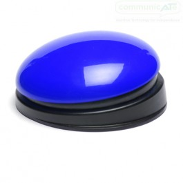 iSwitch by Pretorian Technologies - blue switch cap (indicative colour only for illustrative purposes.  The colour is close though!)