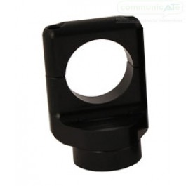 """Round Frame Clamp - for 2"""" tubing"""