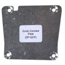 Quick Connect Plate